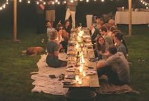 b) Parties and Gatherings for the Big People!