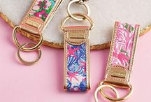 Lilly Pulitzer Giftables / by The Pink Pelican