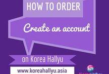 Korea Hallyu Review