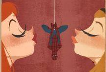 Spider-Man Pop Icon / by LazyCobra