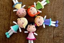 Wonderful Handmade Crochets & Knits / Searching the world for creators of handmade crochets and knits.