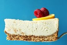 Sweet treats / Let them eat cake...