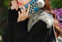 Hot and Trendy Phone case / Best quality and design phone cases which you could not see any other place! Buy your phone case from specialist! KoreaHallyu.asia introduces new trendy phone cases since 2012 and ship to world wild!