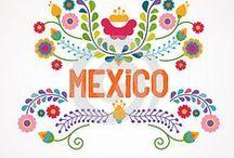 bunte Wohnideen BOHO Style Einrichtung / buntes Wohnen • Renovierung • Mexikanische Wohnideen • Boho • Ethnostyle •Wohnaccessories • Ethnomuster • Deko • Dekorieren • Wohnaccessoires • Wohnungsdeko