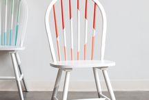 DIY: Möbel, Wohnen, Möbelhacks / Möbel selber bauen, Möbel streichen, Heimwerken, Möbel-Upcycling, Ikea-Hacke, Möbel-Hacks, Möbelbau