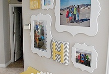 photography wall displays
