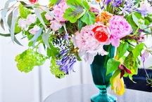 Flowers/ Wreaths