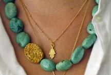 Jewels / by Audrey Barron