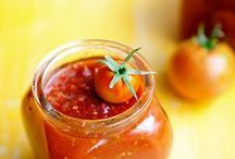 Canning and Preserving Ideas