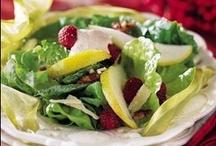 Skinny on Salads