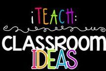 iTeach: Classroom Ideas