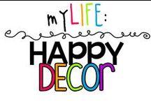 Happy Decor
