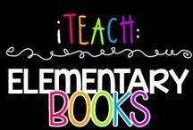 iTeach: Books