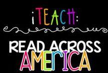 Read! Across America [Day]