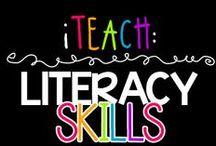 iTeach: Literacy Focus Skills