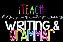 iTeach: Writing & Grammar