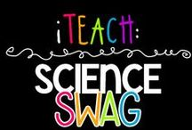 iTeach: Science SWAG