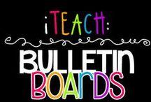 iTeach: Bulletin Board Ideas