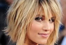Hairography / by Kristin Stefansdottir