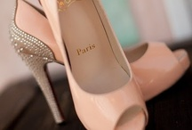 let's get some shoes / by Grace Cason