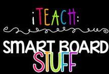 iTeach: SmartBoard Stuffins