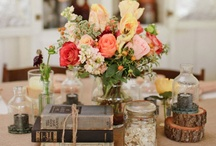 WEDDING | Tables