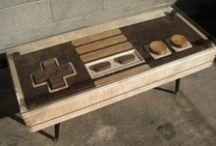 DIY Furniture / by Callie Wohlwend