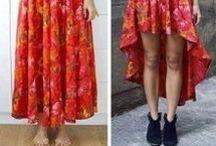 DIY Clothing  / by Callie Wohlwend