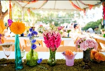 WEDDING | Theme - Brights