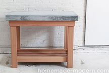 Home Ideas / Products I love, future projects, eccentric ideas.  / by Krista Babin-Kelly
