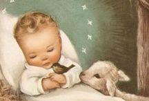 Christmas ~ Nativity / by Susan Bambino