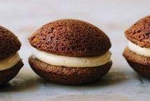 Desserts / by Lifestyle @ canada.com