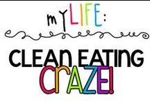 Clean Eating CRAZE!