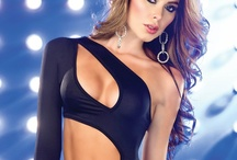 Dark Sultry Nights / Amplify your sexiness and fulfill fantasies with our wide selection of high quality exotic dancewear. Dark sultry nights are inspired by dark sultry dance wear, and we've got the hottest, most alluring selection of dancewear around! From mini dresses to multiple-piece sets, you will definitely find exactly what you've been looking for!