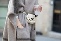 fall/winter style / by annebeth bels