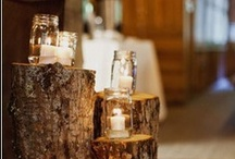 WEDDING | Theme - Rustic