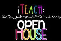 iTeach: Open House