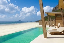 Jetsetter Pin Your Way to Paradise