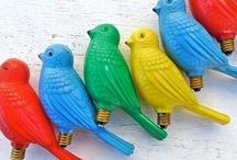 Bird Emporium / by Susan Bambino