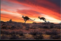 Australian outback skies / Many people in Australia seem to linger around the coastal fringes of this amazing continent, but in doing so they miss out on visual experiences that are rarely seen anywhere else. Here are some examples