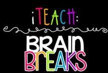 iTeach: Brain Breaks
