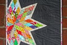 Quilting / by Megan Borgstrom