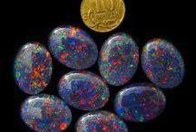 Opal Triplets / Opal Triplets