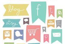 Internet & blogging