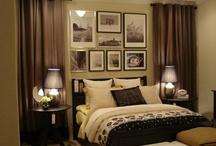 Bedroom / by Heather Davidson