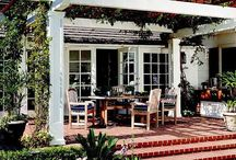 Porches/sunrooms