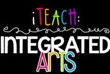 iTeach: Integrated Arts