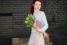 spring dressing / by annebeth bels