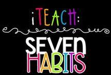iTeach: 7 Habits