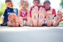 Father's/Mother's/Grandparent's Day / by Heather Davidson